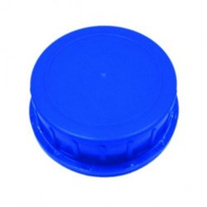Slika za Caps for wide-mouth reagent bottles, PP (melamine*)
