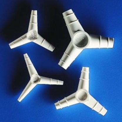 Slika za spojnica za cijevi y 10-12mm pp