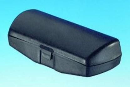 Slika za etui za naočale zaštitne crni tip 280