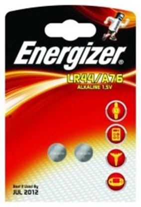 Slika za baterije alkalne special a76/lr44/13ga  pk/2