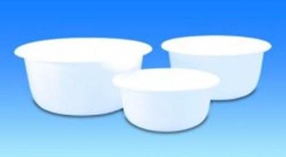 Slika za posuda/zdjela pp 1000ml fi160x70mm