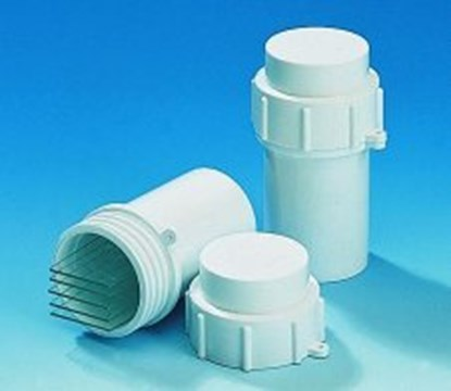 Slika za microscope slide box, pp