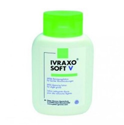 Slika za Cleansing Lotion  Ivraxo<SUP>®</SUP> Soft V