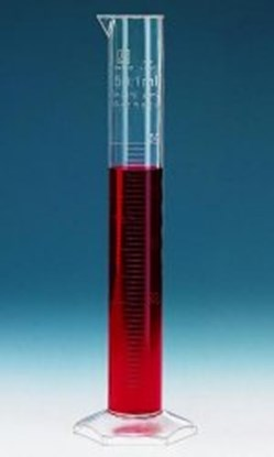 Slika za measuring cylinder 10 ml, tall form