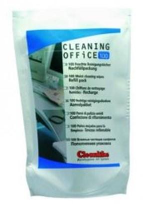 Slika za technical cleaning wipes,138 x 200 mm