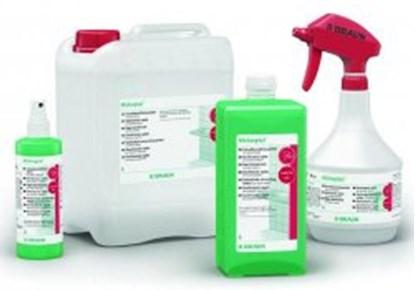 Slika za čep/sprej za sprej bocu sredstva za dezinfekciju meliseptol 1l