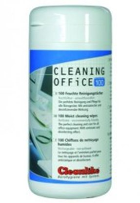 Slika za Cleaning Office, technical cleaning cloths with alcohol