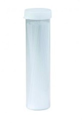 Slika za kapilare za tališta 1mm/100mm jedna strana zataljena pk/100