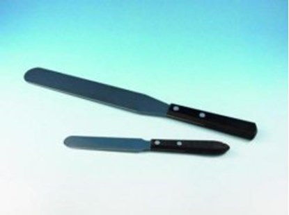 Slika za špatula ss 165mm 75x14mm fleksibilna oštrica