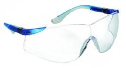 Slika za LLG-Safety Eyeshields <I>blue</I>