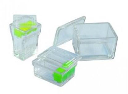 Slika za LLG-Staining jars, soda-lime-glass