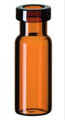 Slika za llg-crimp neck vial 1,5ml, o.d.: 11.6mm,
