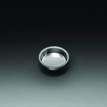 Slika za posudice aluminijske 28ml fi64mm pk/100