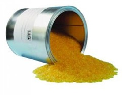 Slika za silikagel za eksikator 1 do 3mm narančasti 1000g