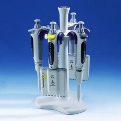 Slika za držač za stalak za 1 pipetor