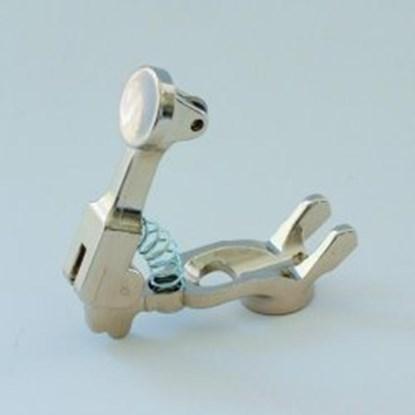 Slika za rezač staklenih cjevi do 30mm promjera s izmjenjivim čeličnim kotačićem