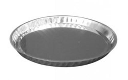 Slika za posudice aluminijske fi101x8mm pk/50