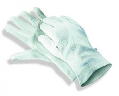 Slika za Cotton/Tricot Safety Glove