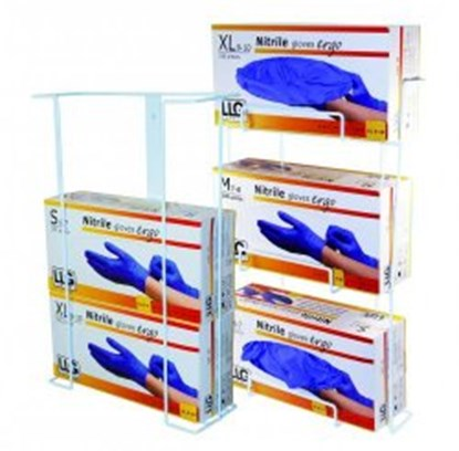 Slika za llg-glove dispenser for 3 boxes