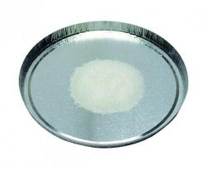 Slika za posudice aluminijske za određivanje vlage fi90x7mm pk/80