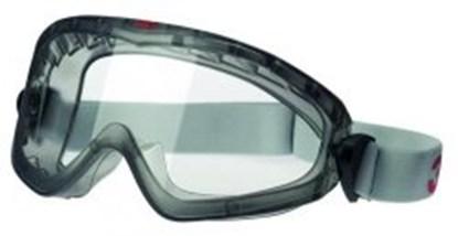Slika za naočale zaštitne 2890sa af/uv