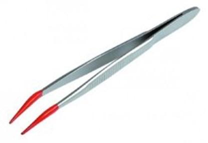 Slika za pinceta sa silikonskom zaštitom 105mm