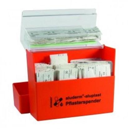 Slika za Plaster Dispenser aluderm<SUP>®</SUP>-aluplast