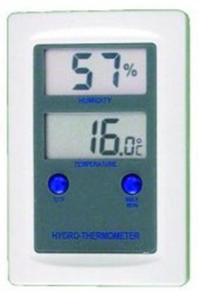 Slika za termometar/higrometar maks-min 0-50c 20-99% + vanjska proba