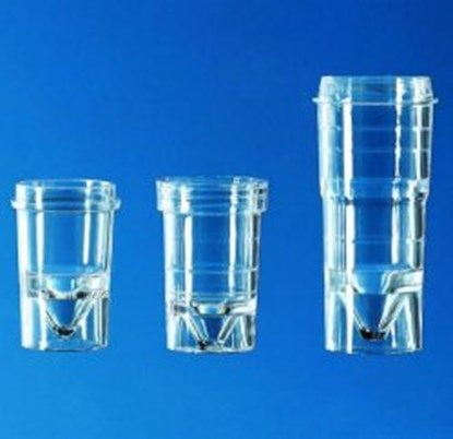 Slika za Autoanalyser cups for Technicon<SUP>®</SUP> analysers