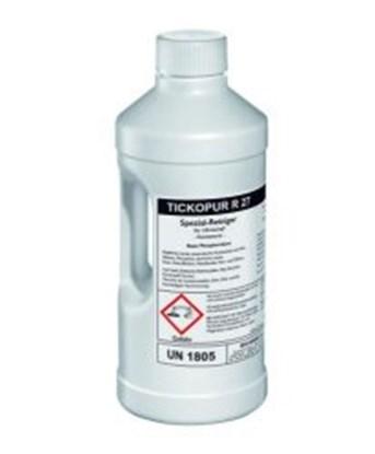 Slika za deterdžent za pranje uzv kupelji tickopur r33 1000ml