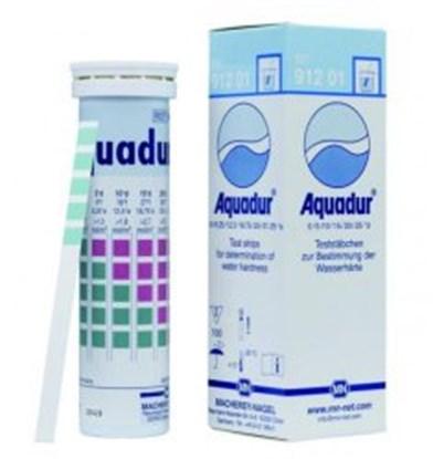 Slika za test listići aquadur 4-14 gradacije <3 / >4 / >8.4 / >14 pk/100