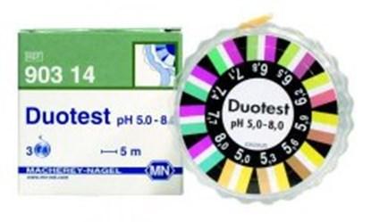 Slika za duotest indicatorpaper