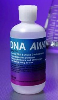 Slika za dekontaminant površine tip mbp dna away® 250ml