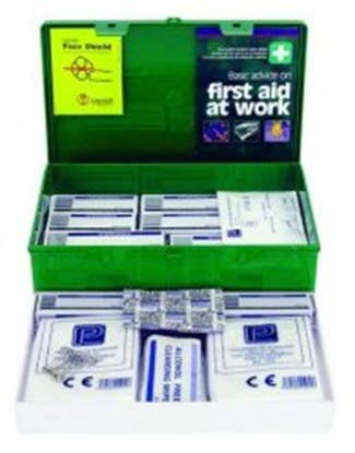 Slika za First aid boxes