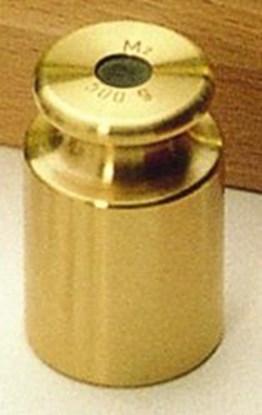Slika za uteg  f1,nickel-plated brass, 1