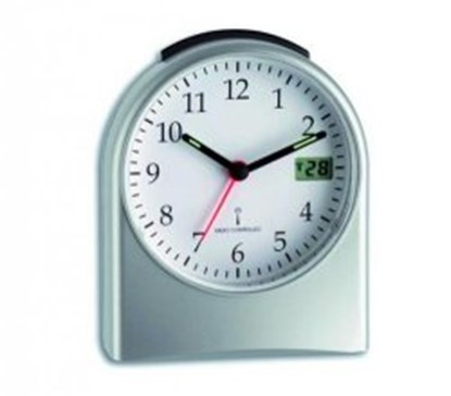 Slika za Radio controlled alarm clock