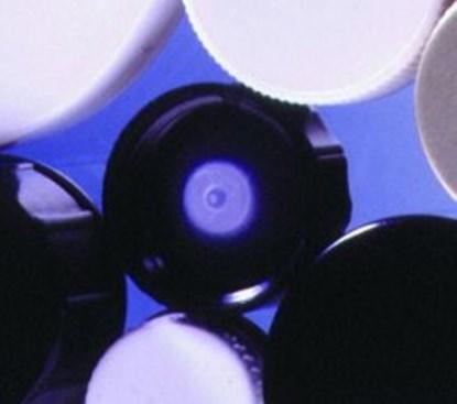 Slika za black plastic caps r 3/28