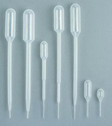 Slika za transfer pipets 5.8 ml, non-sterile