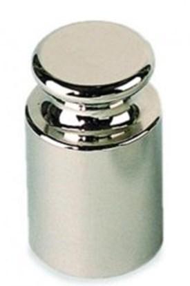 Slika za weights class f1,nickel-plated brass, 5