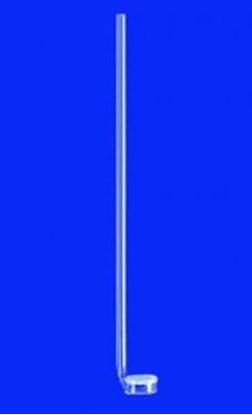 Slika za gas distribution tube, lateral ring