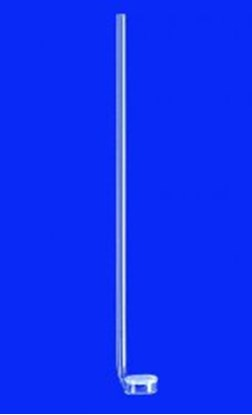 Slika za Gas distribution tubes, lateral ring or central ring, borosilicate glass 3.3