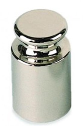 Slika za weights class f1,nickel-plated brass, 20