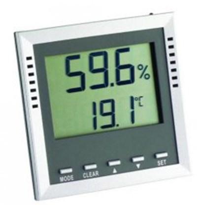 Slika za termohidrometar tip ta 100-40...+70c 0...99%f