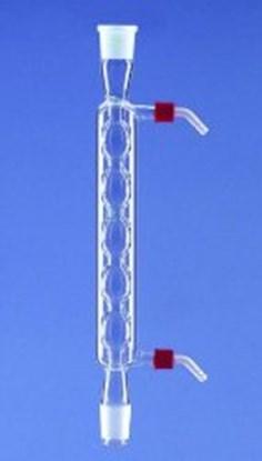 Slika za Allihn Condenser with GL threads, DURAN<SUP>®</SUP> tubing