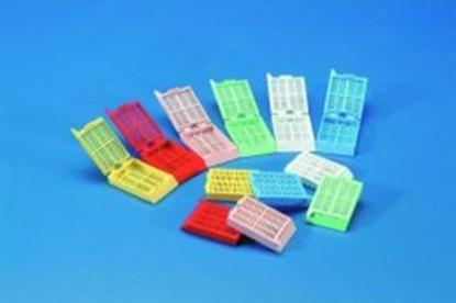 Slika za tissue embedding cassette white pk/500