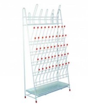Slika za LLG-Draining racks, PE-coated wire