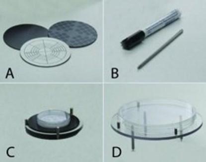 Slika za Accessories for schuett count Colony counter
