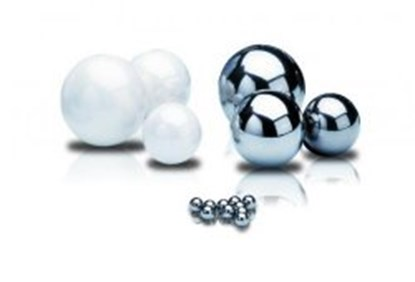 Slika za kuglice za mljevenje 12mm cirkonij oksid