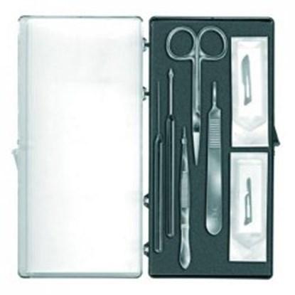 Slika za Dissecting set for students