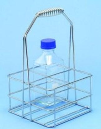 Slika za bottle carriers 2x2 compartments
